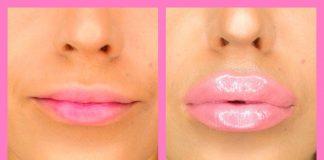 Five Ways To Make Lips Plumper