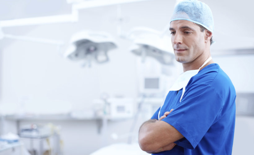 Truth About Medical Malpractice