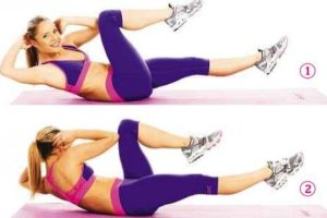 Exercises to burn 2000 calories a day