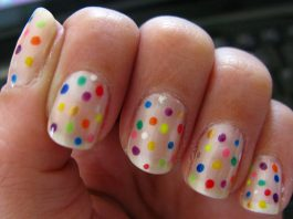 How to do Nail Art for Short Nails?