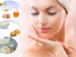 Popular and Natural Face Pack For Glowing Skin