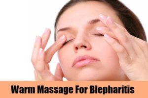 herbal remedies for blepharitis