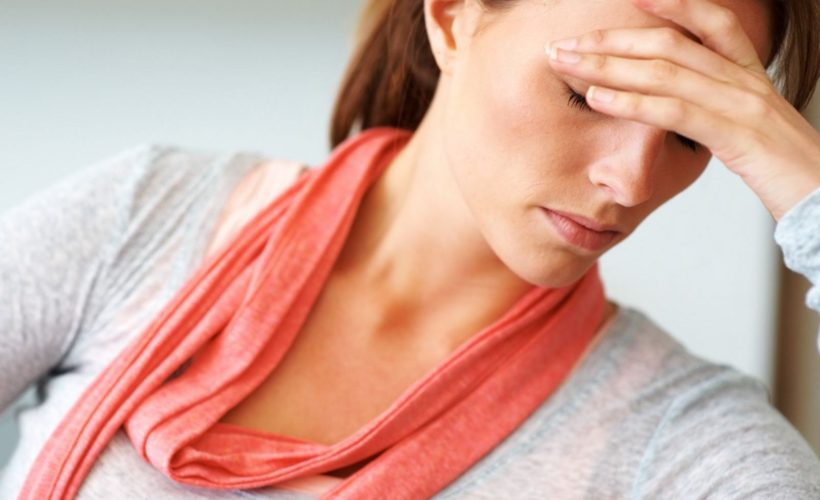 chronic pain 820x500 - How to Deal with Chronic Pain Problems