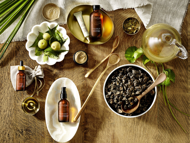 Healthy Ingredients of a skin care
