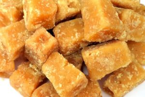 Prevent Iron Deficiency With Jaggery