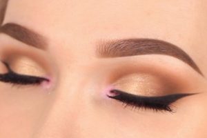 On Fleek Eyebrows 300x200 - Natural Tips For Beautiful Eyebrows