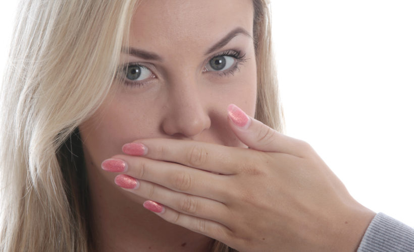5 natural ways to Stop Belching