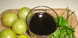Herbal Hair Oil Recipe