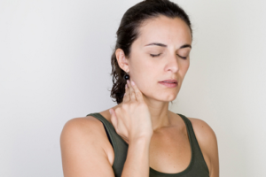 Home remedies for swollen lymph nodes in neck