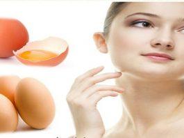 Egg Beauty face packs For Beautiful Skin
