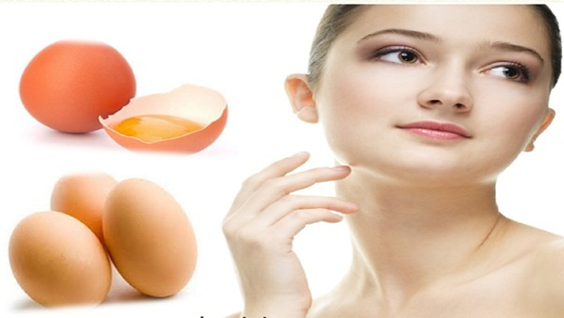 Egg Beauty face packs For Beautiful Skin