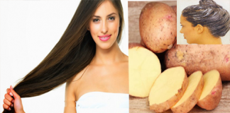 Potato Beauty Tips For Any Hair Problem