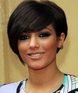 5 3 250x300 - Best 15 Stylish Short Hair cuts for women