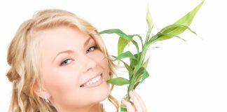 Natural Organic Beauty Care Secrets