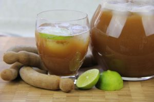 Tamarind Juice 9 300x200 - Nutrition Benefits of Tamarind Fruit