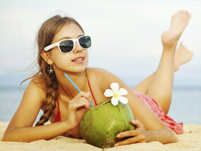 medicinal values of Tender coconut water