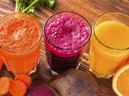 Best Anti-aging juice recipes