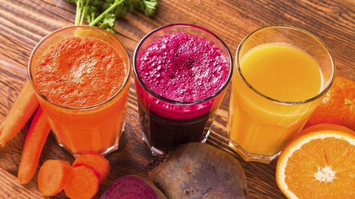 Best Anti-aging juice recipes