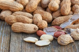 Peanuts Are Good For Weight Loss