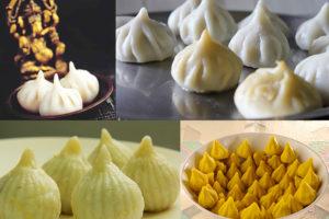 Ganesh Chaturthi Special Steamed Modak recipe