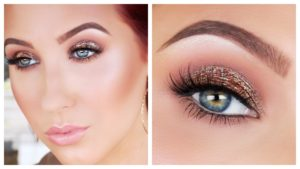 2 300x169 - Different types of eye make up you must try!