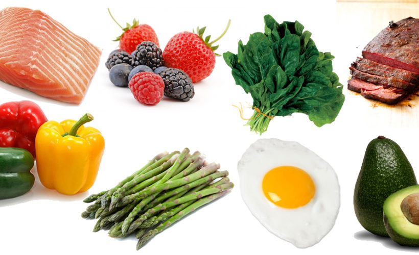 Foods To Boost Your Metabolism