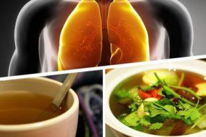 DIY homemade cough syrups