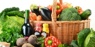 Antioxidant-Rich Foods that Fights Free Radicals