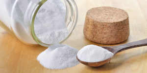o BAKING SODA facebook 300x150 - 7 Wonderful Homemade Natural Cleansers Everyone Can Try