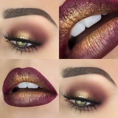 5 - Here's Maroon 7- The Seven Best Shades of Maroon lipstick