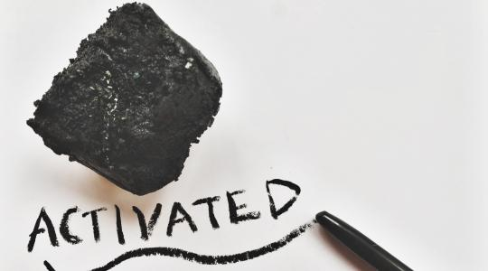 Benefits ofActivated Charcoal