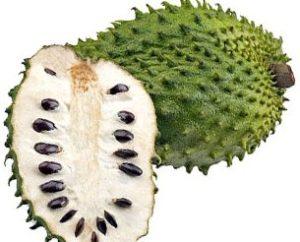 SoursopFruitWhereToBuy 300x242 - Effective health benefits of Guanabana Fruit