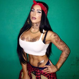 1 1 300x300 - Simple ideas about holler chola tattoo designs