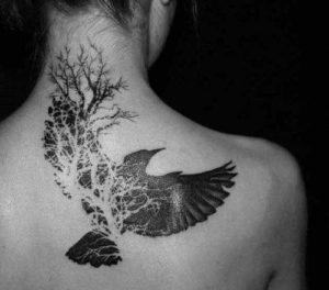 1 2 300x264 - For the Ravenous Folk Tattoo Designs