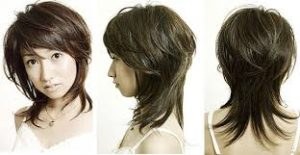 5 5 300x155 - Six varieties of Japanese Hairstyles For You !
