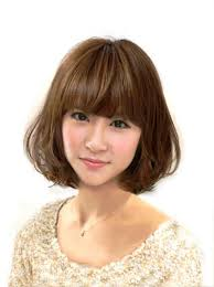 6 4 - Six varieties of Japanese Hairstyles For You !