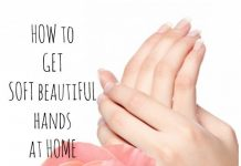 Top 6 Amazing Hand Care Tips