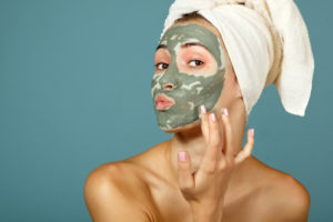 Homemade Clay Mask 300x200 - DIY Homemade Bentonite Clay Mask Recipe