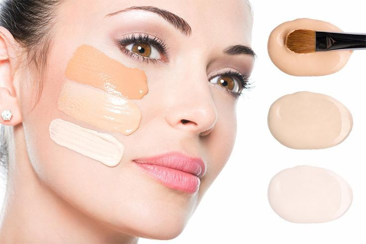 How to Apply Foundation on Face Perfectly1 - How to Apply Foundation on Face Perfectly?