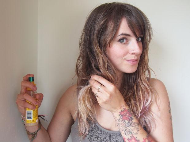 how-to-scrunch-hair