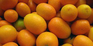 Benefits Of Tangerine Fruit