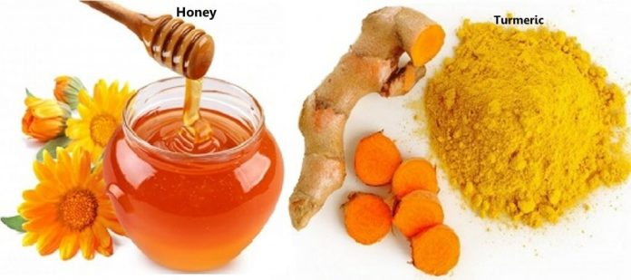 Benefits Of Turmeric And Honey Face Mask