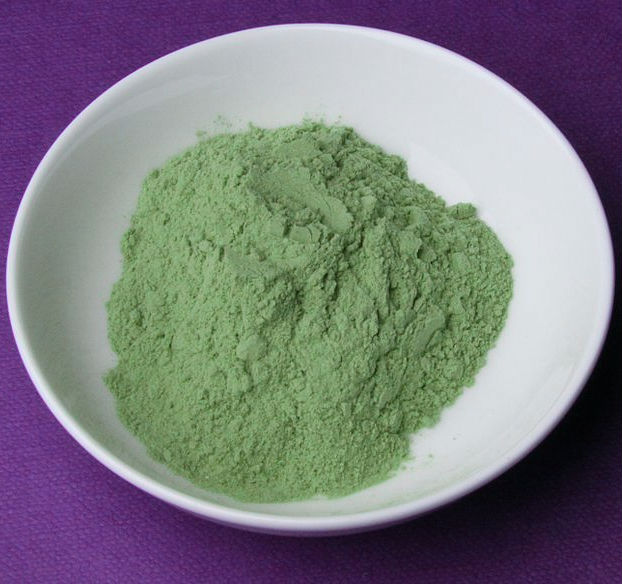 green clay - DIY Homemade French Green Clay Face Mask