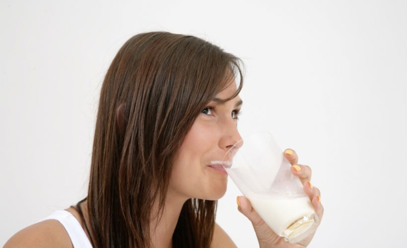 Health And Beauty Benefits Of Milk