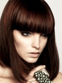 1 2 - Best Chocolate Brown Hair Color Ideas for You