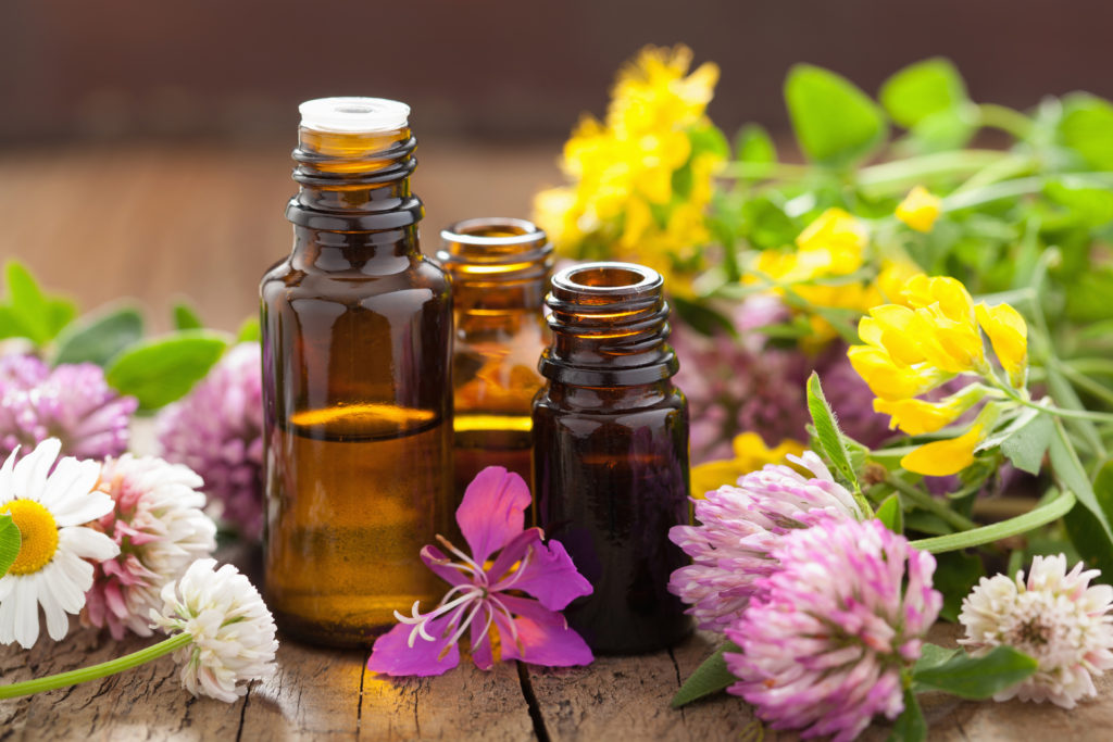 10 Best Essential Oils to Beat Stress and Anxiety 1024x683 - 8 Famous Essential Oils and Their Potent Health Benefits