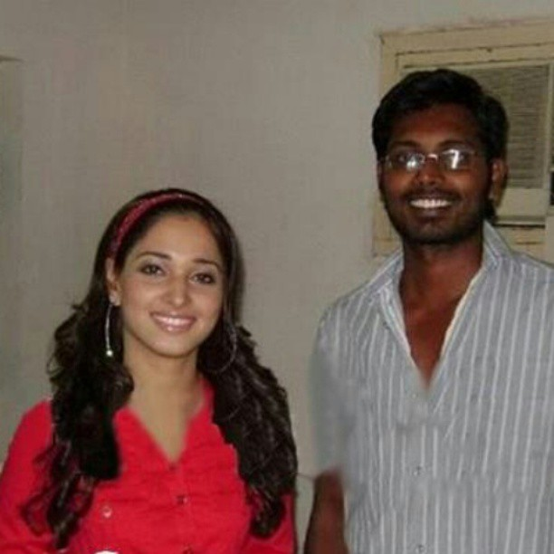 11246889 426538774192791 1469814430 n - 10 Amazing Pictures Of Tamanna Without Make Up