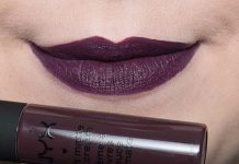 Best NYX lipsticks