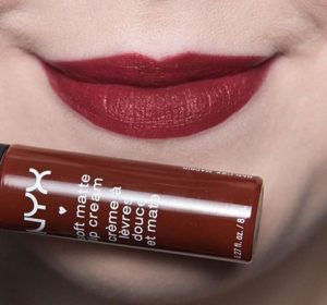 4 2 300x280 - Best NYX lipsticks For Fair To Dark Skin
