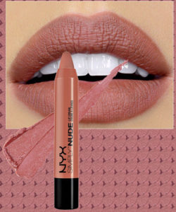 5 2 250x300 - Best NYX lipsticks For Fair To Dark Skin